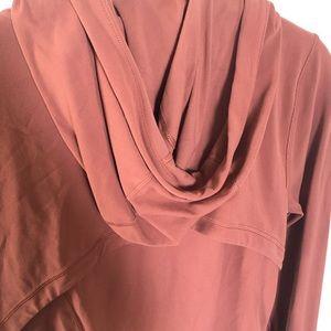 lululemon athletica Jackets & Coats - Lululemon Define Hooded Jacket size 6